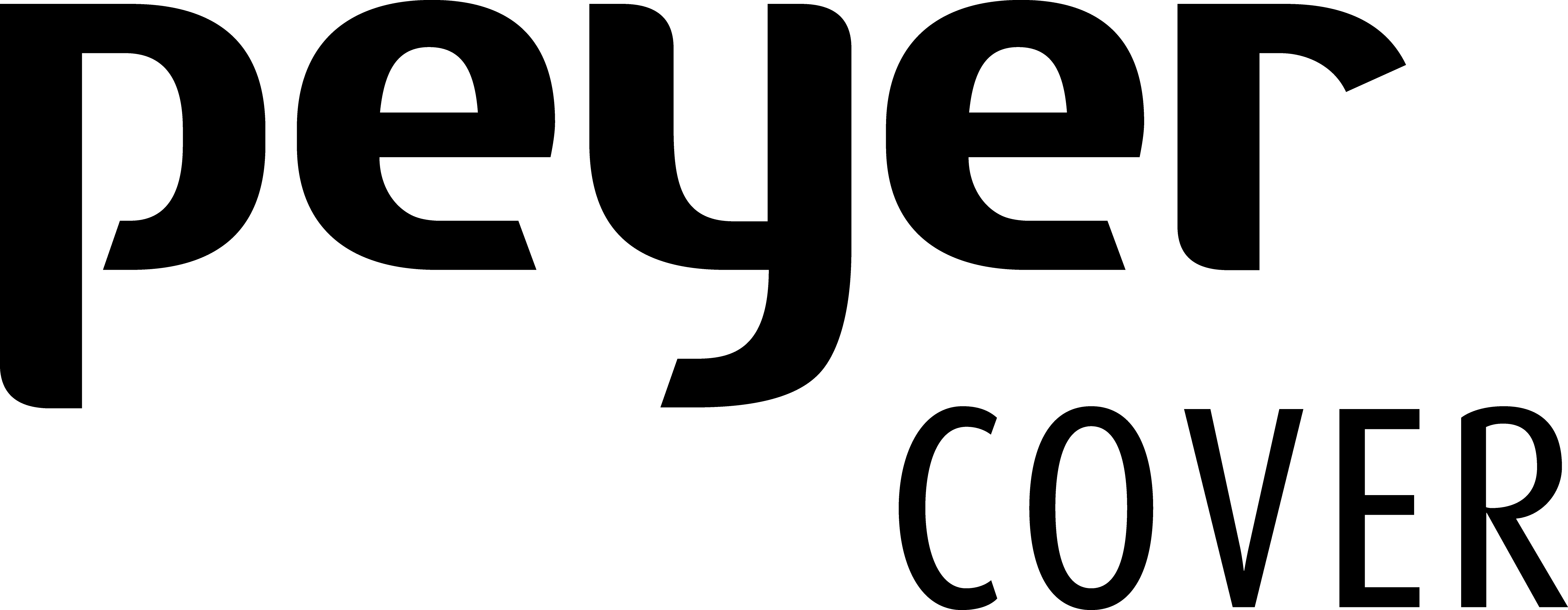Peyer Cover logo